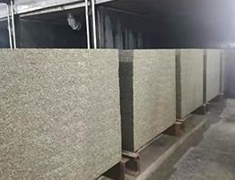 珍珠岩保温板蒸养房